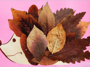 Сколько у осени цветов. Ярмарка Мастеров - ручная работа, handmade.