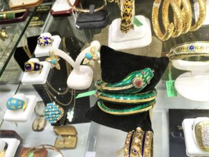 Золото и серебро! Аукцион винтажных украшений!. Ярмарка Мастеров - ручная работа, handmade.
