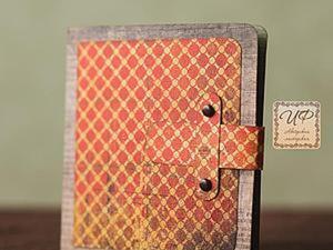 Делаем подарочный кошелек для денег. Ярмарка Мастеров - ручная работа, handmade.
