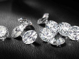 Что означает бриллиантовый блеск? Игра бриллианта. Ярмарка Мастеров - ручная работа, handmade.
