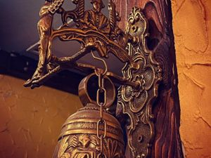 Частенько идеи приходят из элементов в окружении. Ярмарка Мастеров - ручная работа, handmade.