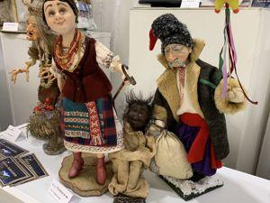 Прогулка по выставке «Арт Ростов». Часть первая. Ярмарка Мастеров - ручная работа, handmade.