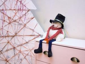 Счастливого Нового года и Рождества!. Ярмарка Мастеров - ручная работа, handmade.
