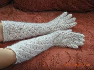 Почему именно пуховые перчатки?. Ярмарка Мастеров - ручная работа, handmade.
