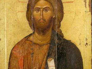 Христос Пантократор. Монастырь Ватопед. Святая Гора Афон. Ярмарка Мастеров - ручная работа, handmade.