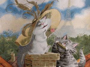 Очаровательные Мартовские Котики в наличии. Ярмарка Мастеров - ручная работа, handmade.