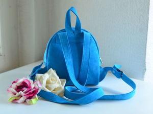 Мы учим шить сумки. Ярмарка Мастеров - ручная работа, handmade.