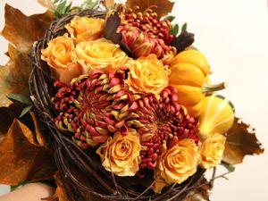 5 октября День Учителя!. Закажите букет заранее. Самые свжиже цветы гарантирую. Ярмарка Мастеров - ручная работа, handmade.