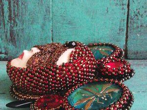 Новая коллекция «Сновидения господина Гофмана». Ярмарка Мастеров - ручная работа, handmade.