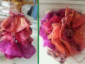 Пусть Все Елки Превратятся в Цветы (часть 2). Ярмарка Мастеров - ручная работа, handmade.