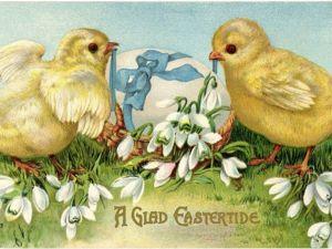 Цыплятки к Пасхе!!! Розыгрыш! Доставка — бесплатно!. Ярмарка Мастеров - ручная работа, handmade.