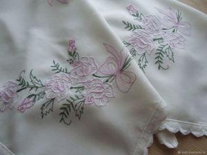 Текстиль для уюта и тепла — скидка 30%!. Ярмарка Мастеров - ручная работа, handmade.