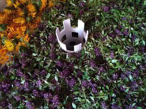 Травы в сушилке. Ярмарка Мастеров - ручная работа, handmade.