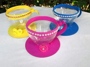 Превращаем пластиковую бутылку в декоративную чашку: видео мастер-класс. Ярмарка Мастеров - ручная работа, handmade.