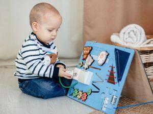 Ребенку надоели все игрушки. Ярмарка Мастеров - ручная работа, handmade.