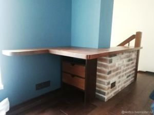 Мебель на заказ с доставкой в Москву и сборкой, установкой на месте. Ярмарка Мастеров - ручная работа, handmade.