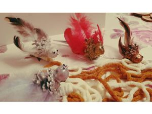 Создаем райских птичек. Ярмарка Мастеров - ручная работа, handmade.