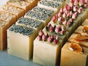 Ода натуральному мылу, или Почему натуральное полезнее магазинного. Ярмарка Мастеров - ручная работа, handmade.