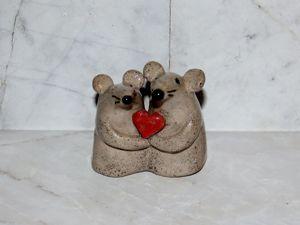Конкурс коллекций  «Мышкино счастье». Ярмарка Мастеров - ручная работа, handmade.