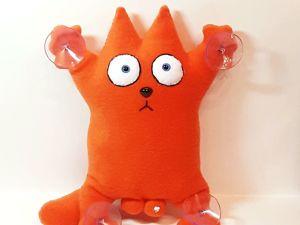 Коты Саймона со скидкой, принимаю заказы!!!. Ярмарка Мастеров - ручная работа, handmade.