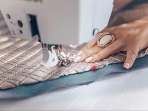 Какая швейная машинка подойдёт для квилтинга?. Ярмарка Мастеров - ручная работа, handmade.