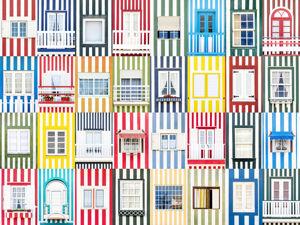 Мировые окна глазами фотографа Andre Vicente Goncalves. Ярмарка Мастеров - ручная работа, handmade.