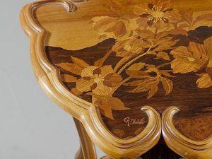 Мастер воспевший хрупкую красоту природы — Эмиль Галле. Ярмарка Мастеров - ручная работа, handmade.