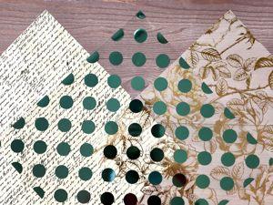 Как выбрать и использовать кальку, веллум, ацетатные листы, пергамент в скрапбукинге?. Ярмарка Мастеров - ручная работа, handmade.
