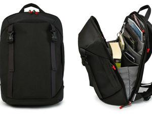 Видео обзор рюкзака Ergopack Black. Ярмарка Мастеров - ручная работа, handmade.