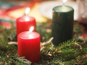 Основы новогоднего декора в стиле лофт. Ярмарка Мастеров - ручная работа, handmade.
