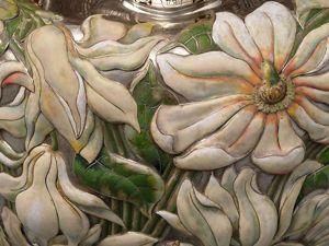 «Магнолия»  — гордость компании Tiffany&Co. Ярмарка Мастеров - ручная работа, handmade.