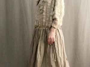 Фотосессия платья бохо. Ярмарка Мастеров - ручная работа, handmade.