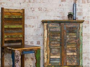 Старые доски как элемент декора. Ярмарка Мастеров - ручная работа, handmade.