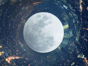 Как пережить Луну без курса 21-27 октября. Советы астролога. Ярмарка Мастеров - ручная работа, handmade.