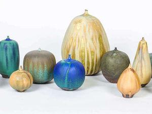 Фантазийная керамика от Rose Cabat. Ярмарка Мастеров - ручная работа, handmade.