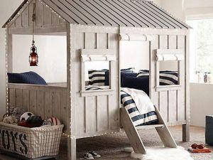 Интересные идеи детских кроватей. Ярмарка Мастеров - ручная работа, handmade.