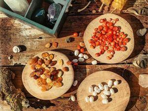 Камни, которые не камни. Ярмарка Мастеров - ручная работа, handmade.