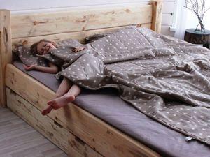 Ух, а ведь кому-то очень везёт просыпаться на таких кроватях. Ярмарка Мастеров - ручная работа, handmade.