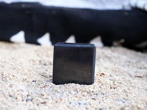 Шунгит исцеляющий камень. Ярмарка Мастеров - ручная работа, handmade.