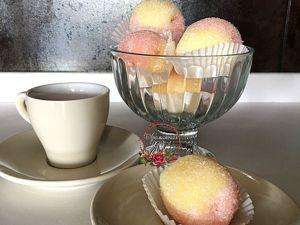 Новые сахарные скрабы. Ярмарка Мастеров - ручная работа, handmade.
