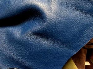 Кожа для выбора. 25.12.20  «Коко». Ярмарка Мастеров - ручная работа, handmade.