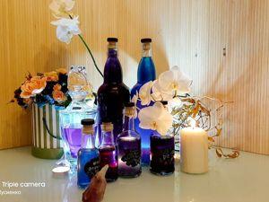Праздничные напитки! Посмотрите, как просто сделать Волшебный эликсир для здоровья и настроения!. Ярмарка Мастеров - ручная работа, handmade.