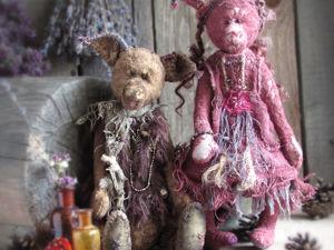 Волшебные сказки Скандинавии. Часть 2. Тролли. Ярмарка Мастеров - ручная работа, handmade.