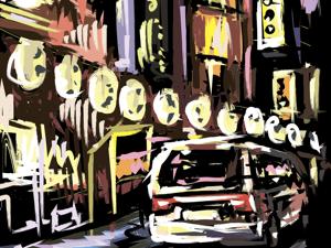 День 140. Векторная графика  «Город». Ярмарка Мастеров - ручная работа, handmade.