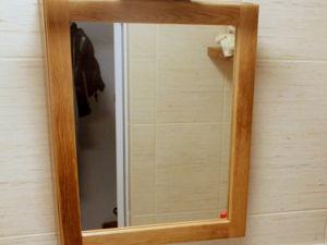Шкаф с Зеркальной Дверкой. Ярмарка Мастеров - ручная работа, handmade.