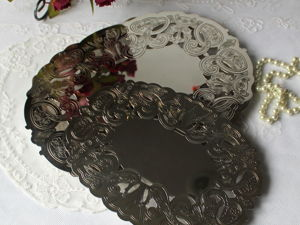 Дополнительные фотографии подставок под горячее. Ярмарка Мастеров - ручная работа, handmade.