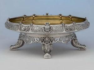 Сервиз Маккея от компании Tiffany & Co. Ярмарка Мастеров - ручная работа, handmade.