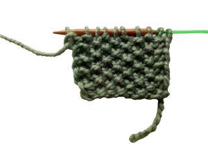 Видеоурок: путанка спицами для новичков. Ярмарка Мастеров - ручная работа, handmade.