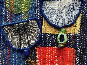 Боро и сашико — превращение старого в новое. Ярмарка Мастеров - ручная работа, handmade.