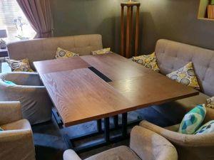Мебель на заказ для кафе, бара, ресторана в Москве. Ярмарка Мастеров - ручная работа, handmade.